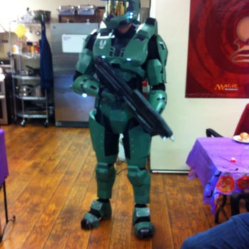 CrystalCommerce - This dude won the costume contest so many years in a row, we decided to stop having Halloween parties.