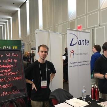 Dante Consulting, Inc. - University of Maryland CS Career Fair