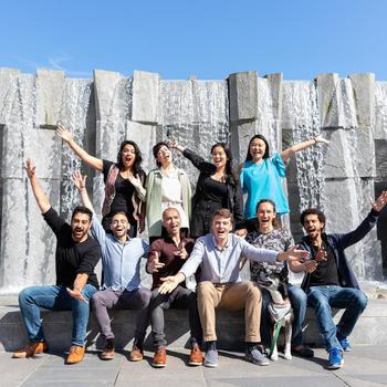 Mira - Company Photo