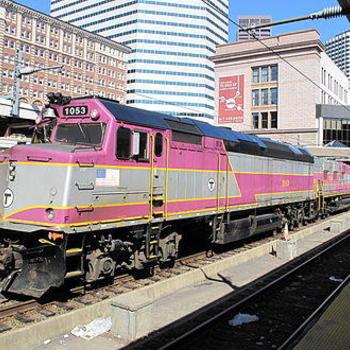 MBTA - Company Photo