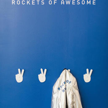Rockets of Awesome -