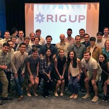 Rigup - Company Photo