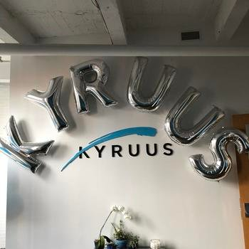 Kyruus, Inc. - Kyruus Office Warming - We're in the seaport now!