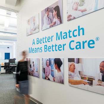 Kyruus, Inc. - Better Match Means Better Care