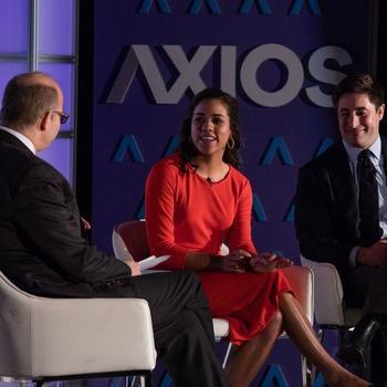 Axios - Company Photo