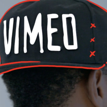 Vimeo - Thinking caps to be on at all times in HQ.