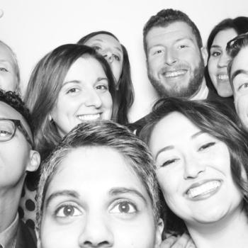 Vimeo - Vimeo Holiday Party, December 2017.