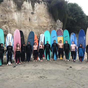 Looker - Weekly surfing at Looker!