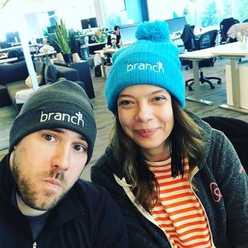 Branch - Company Photo