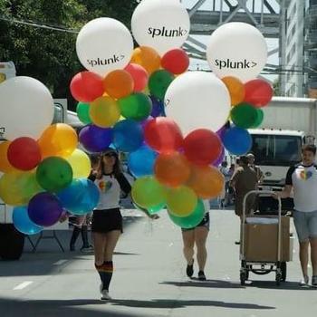 Splunk - Company Photo