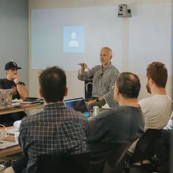 Chef Software - Company Photo