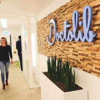 Doctolib - Company Photo