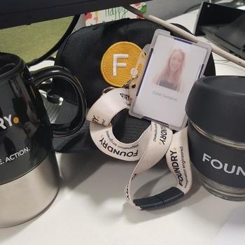 Foundry - Company Photo