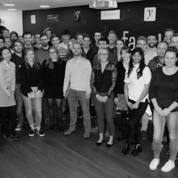 Faculty Science - The Faculty team