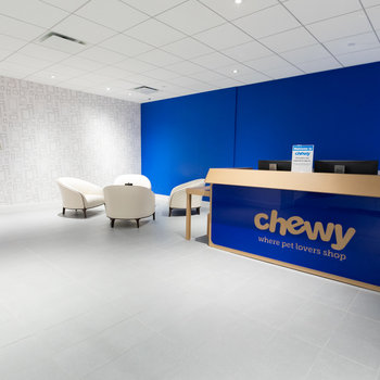 Chewy - Company Photo