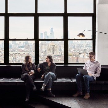 Squarespace - Company Photo