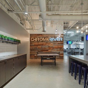 Chrome River - Company Photo