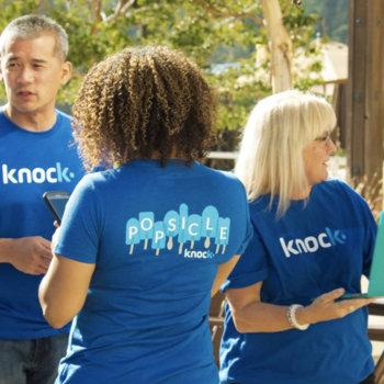 Knock - Company Photo