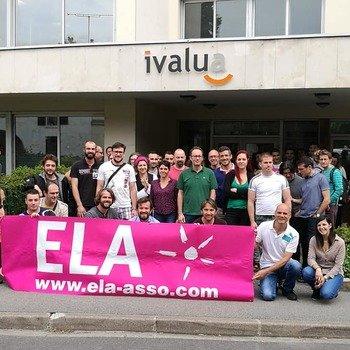 Ivalua - Company Photo