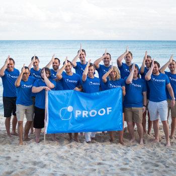 Proof - Company Photo