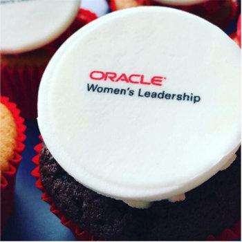 Oracle - Company Photo