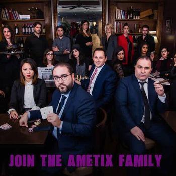 AMETIX - Company Photo