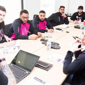 T-Mobile - Company Photo