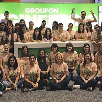 Groupon - Company Photo
