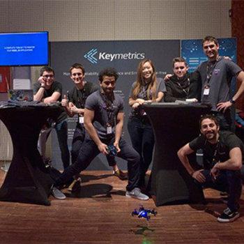 Keymetrics - Company Photo
