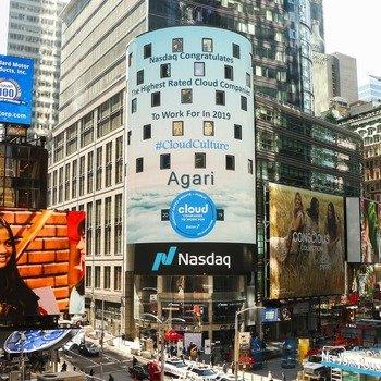 Agari, Inc - Company Photo