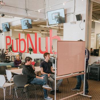 PubNub - Company Photo