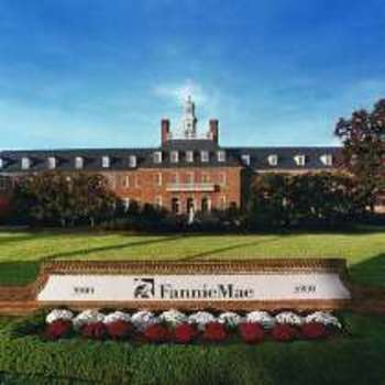Fannie Mae - Company Photo