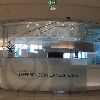 American Society of Clinical Oncology - Company Photo