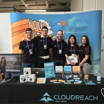 Cloudreach - Company Photo