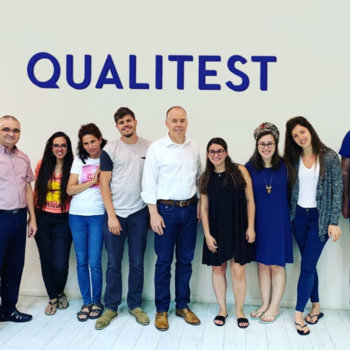 Qualitest - Company Photo