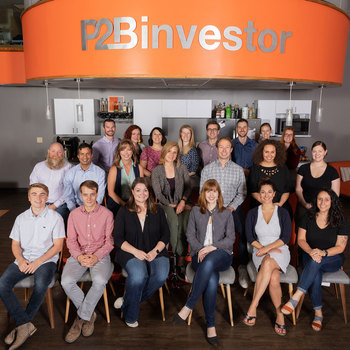 P2Binvestor - Company Photo