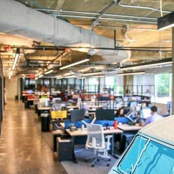 VW Credit Inc. - Company Photo