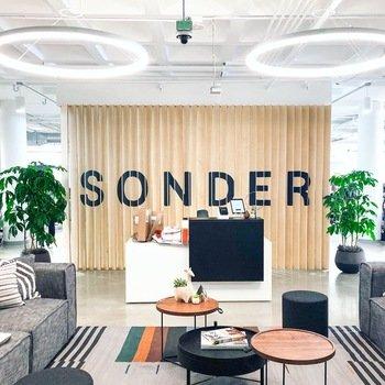 Sonder - Company Photo