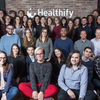 Healthify, Inc. - Company Photo