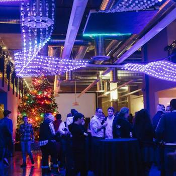 Tellapart, Inc. - Holiday Party