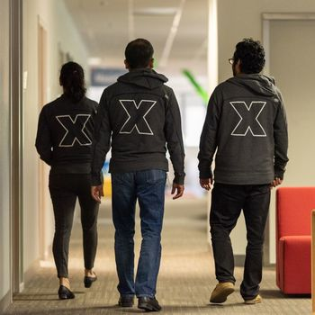 8x8 - Company Photo