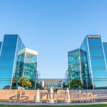 Sony Playstation - Company Photo