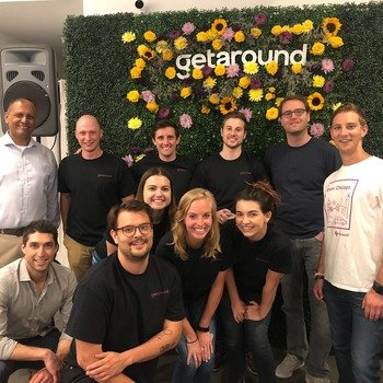Getaround - Company Photo