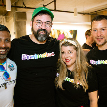 Postmates Inc. - Company Photo