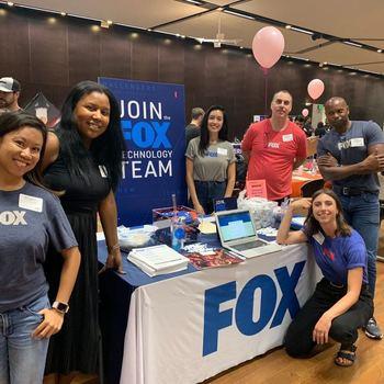 Fox Corporation - Company Photo
