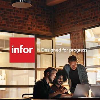 Infor - Company Photo