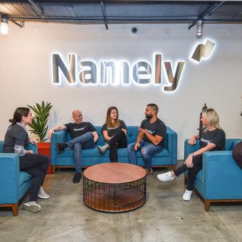 Namely - Company Photo