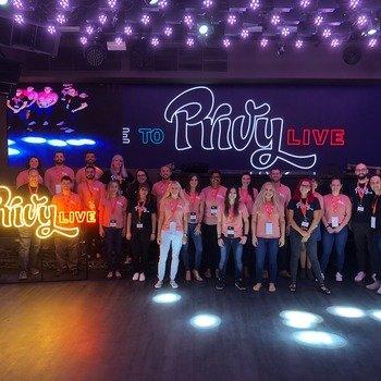 Privy - Company Photo