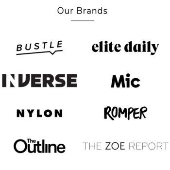 Bustle - Company Photo