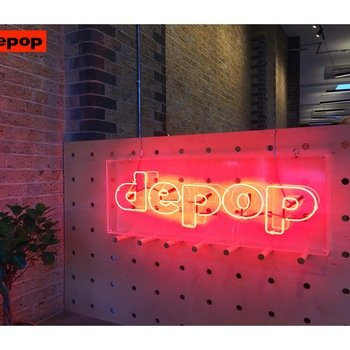 Depop - Company Photo